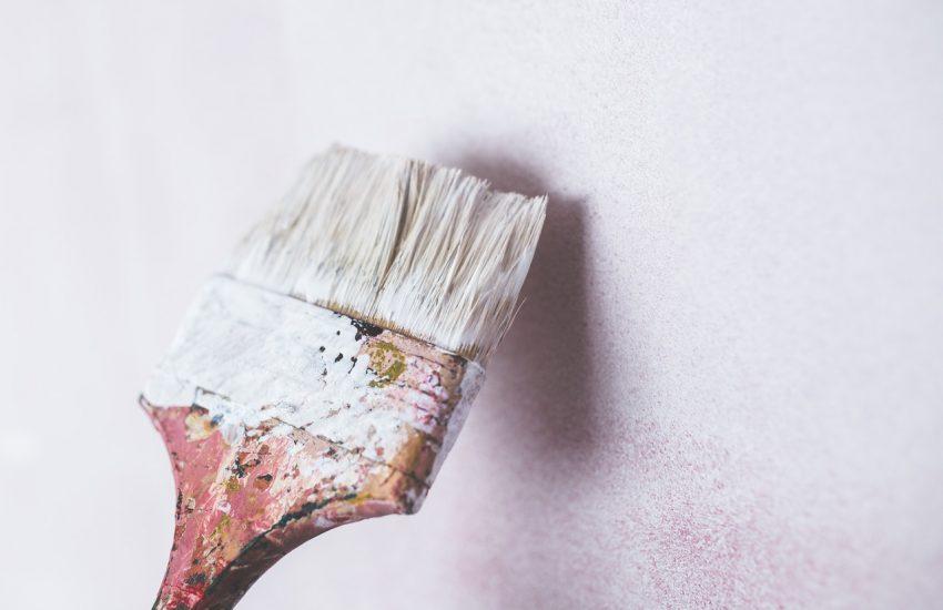5 tips voor het schilderen van de woonkamer
