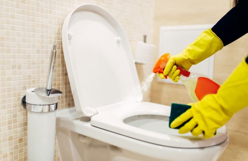 4 tips om een zo'n schoon mogelijk huis te houden