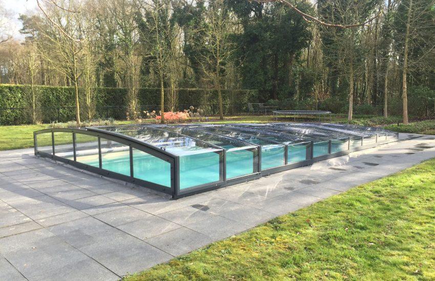 Tips voor het aanleggen van een zwembad