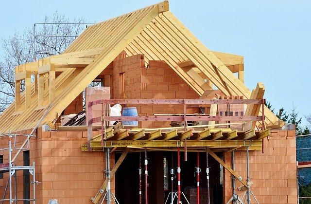 Waar moet je aan denken als je een huis bouwt