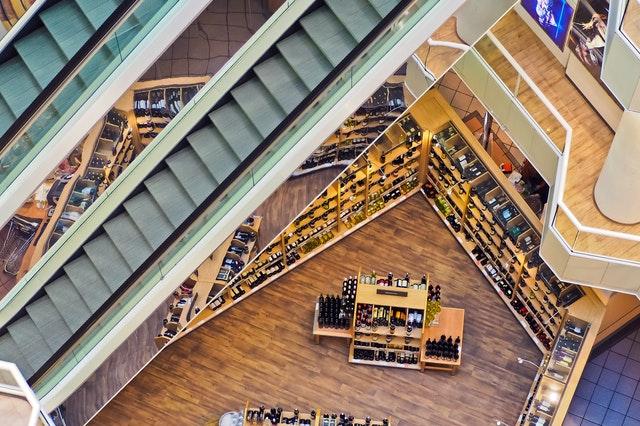 retail en detailhandel